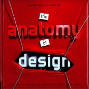 Image of Anatomy of design