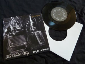 """Image of Bright Or Better / This Crowd - Limited Edition 7"""" Vinyl - 500 copies only"""