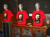 """Image of Che Guevara """"Gap"""" T-Shirt"""