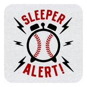 Image of Sleeper Alert!