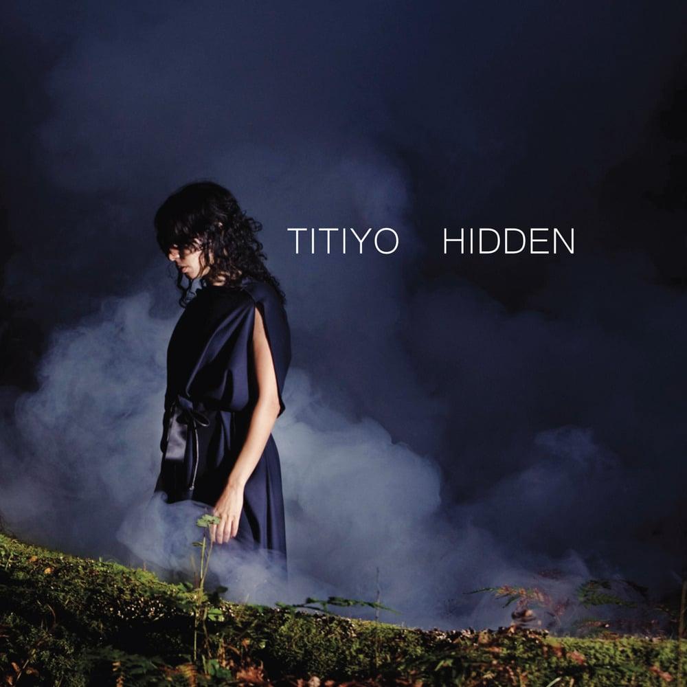Image of Titiyo - Hidden (CD)