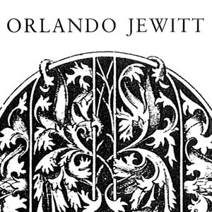 Image of The book illustrations of Orlando Jewitt