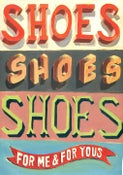 Image of shoes shoes shoes