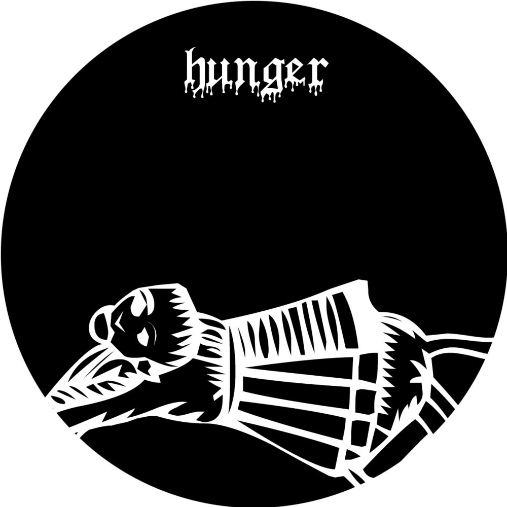BLACK BONED ANGEL 'Eternal Love/Eternal Hunger' Vinyl LP
