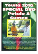 Image of PETELO & SUMEO SPECIAL DVD