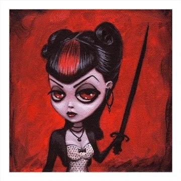 Image of Senshi