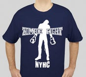 Image of Zombie Fight T-Shirt