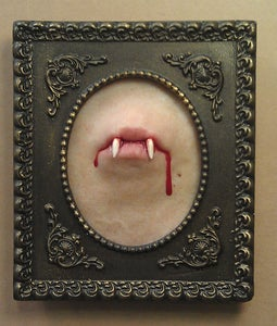"Image of ""Lil Vamp""  New Monsterpalooza Edition"