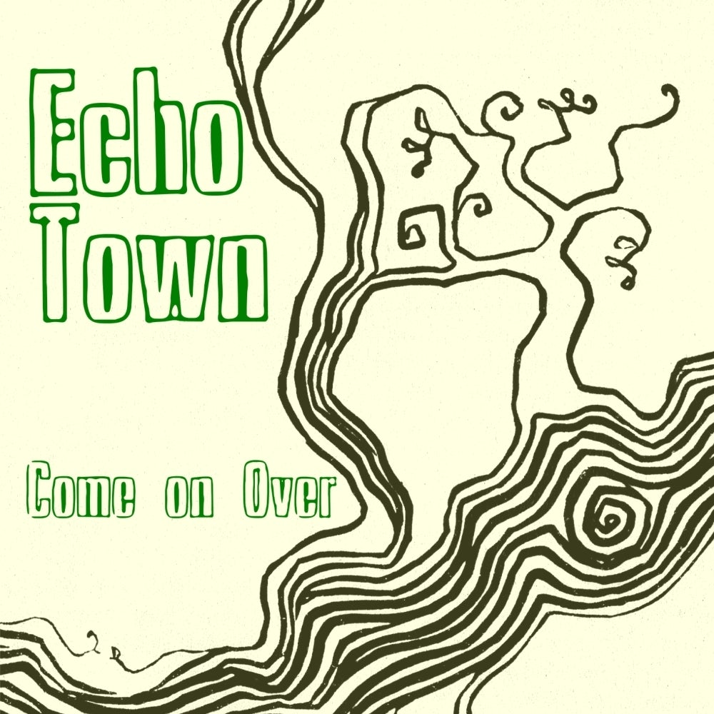 "Image of ""Come on Over"" LP CD"
