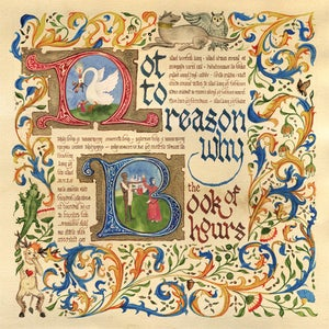 Image of Not To Reason Why - The Book of Hours