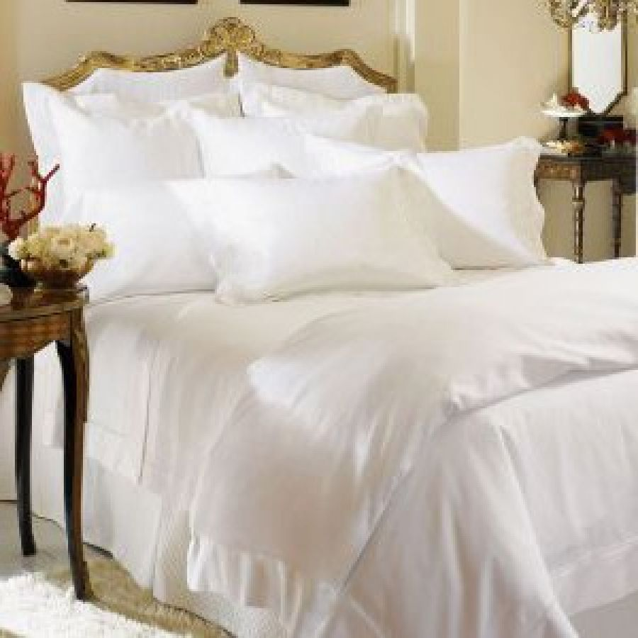 Giza 45 Percale Bed Linens