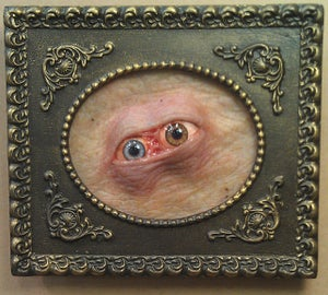 "Image of ""WITNESSED""  New Monsterpalooza Edition"