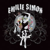 "Image of Emilie Simon ""The Big Machine"""