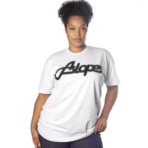 Image of Atslopes logo tee (Unisex)