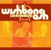 Image of Live in Hamburg CD