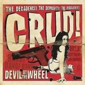 Image of Devil at The Wheel (cd)