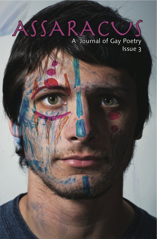 Jonathan Issue 03: A Journal of Gay Fiction