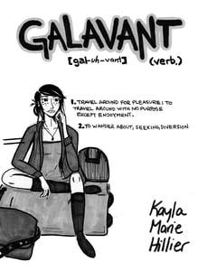 Image of Galavant