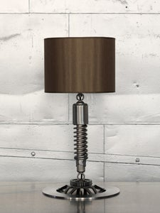 Image of The Original Classified Moto Lamp