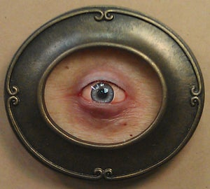 """Image of """"Peepers"""""""