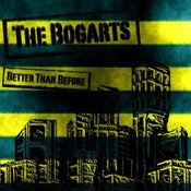 "Image of ""Better Than Before"" CD"
