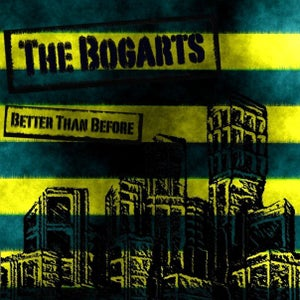 """Image of """"Better Than Before"""" CD"""