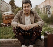 "Image of ""CARRY ON"" EP"