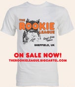 Image of Steel City Titties Hooter's Style T-Shirt - SOLD OUT