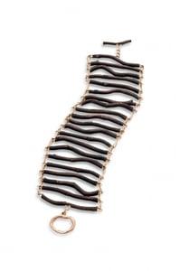 Image of twig bracelet