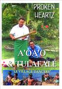 Image of PROKEN HEARTZ DVD
