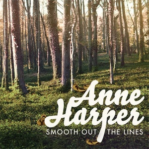 Image of Smooth Out the Lines EP (CD)