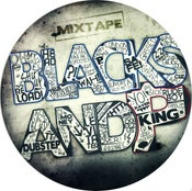 Image of Blacks & P CD