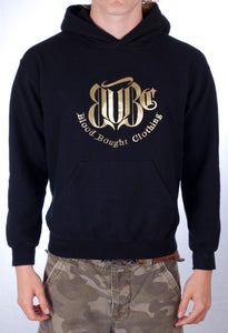 Image of Gold Foil Hoodie (Unisex)