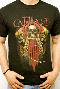 Image of The Catalyst - Skulls & Spine