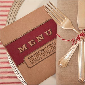 Image of Bistro Menu