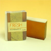 Image of Fresh Slice Bar - Grape & Brown Sugar (120g)