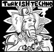Image of Turkish Techno- Demos 2x7""