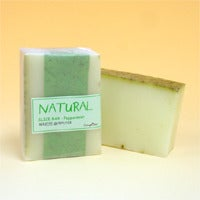 Image of Natural Slice Bar - Peppermint (120g)