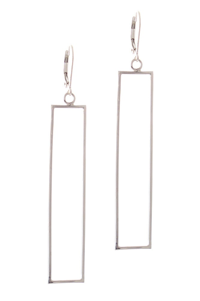 Image of Metric Earrings