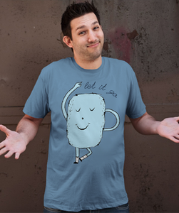 """Image of """"Let It Go"""" Tee"""