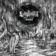 """Image of ACEPHALIX - """"APORIA"""" LP /CD"""
