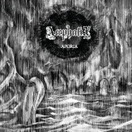 "Image of ACEPHALIX - ""APORIA"" LP /CD"