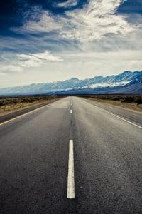 Image of Same Old Road