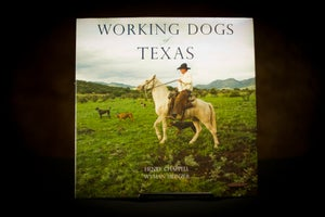 Image of Working Dogs Of Texas