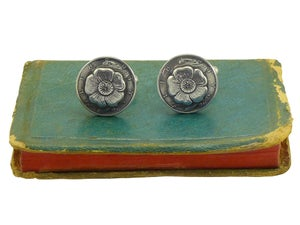Image of Tudor Rose Cufflinks