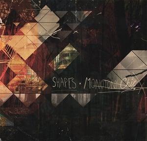 Image of Monotony Chic album