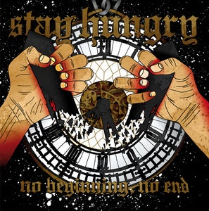 Image of No Beginning, No End CD