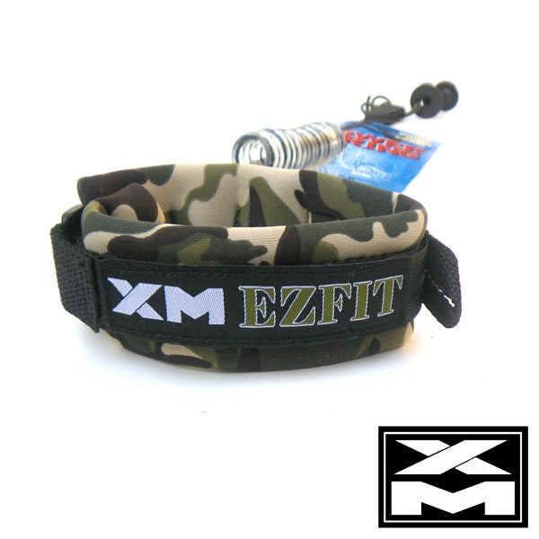 Image of XM - Leash Biceps Power Ring