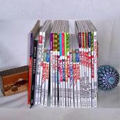 Image of $25 Temari Book Range