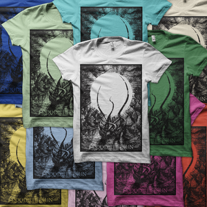 Image of Flood The Sun Tees and Vests